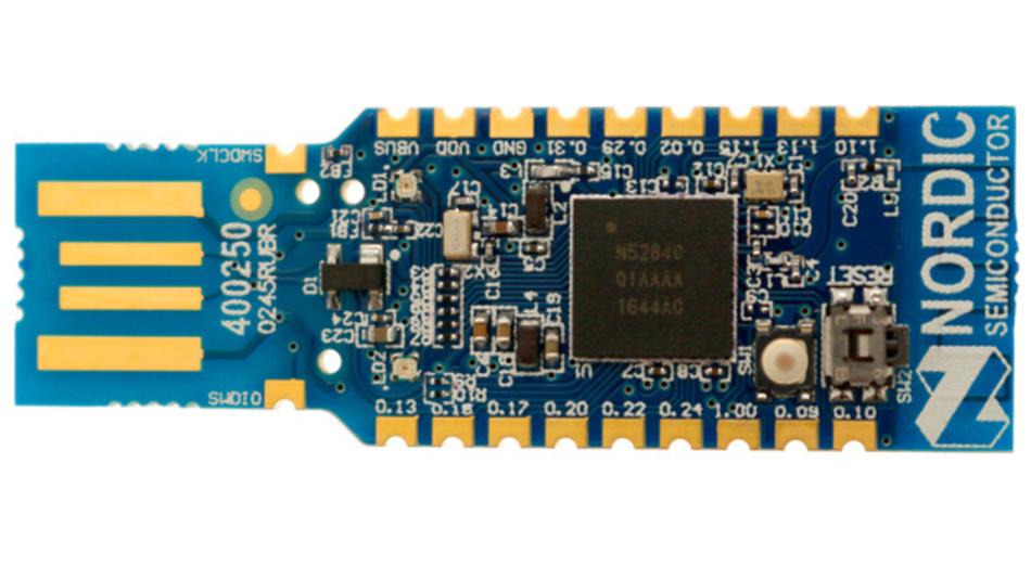 Mini-Entwicklungskit für Funk-Applikationen