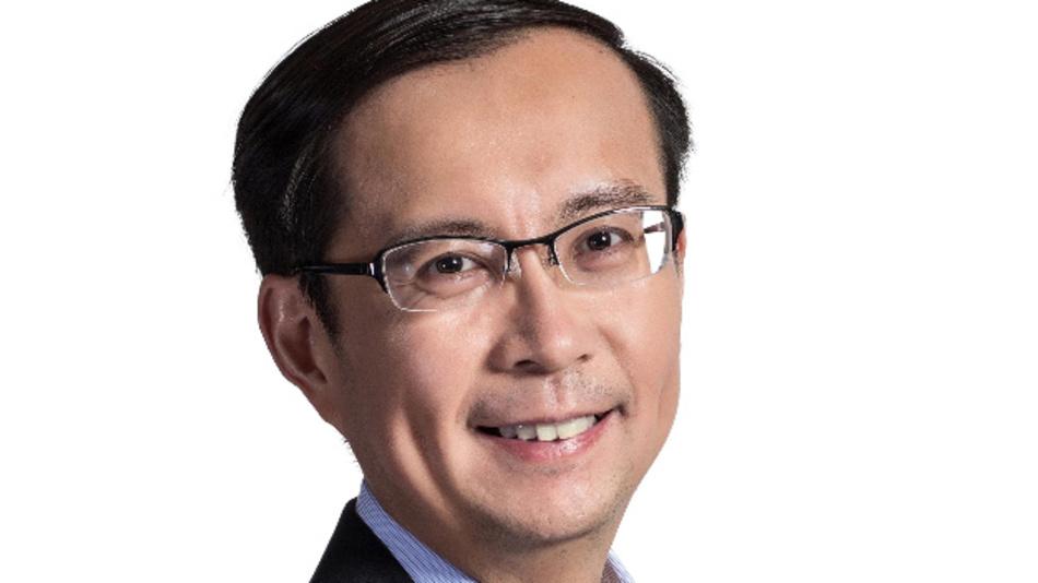 Group CEO Daniel Zhang wird in einem Jahr Nachfolger von Jack Ma als Chairman der Alibaba-Gruppe.
