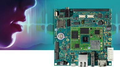 Auch auf den Fachmessen Vision, electronica und SPS/IPC/Drives werden alle drei Prozessoren gezeigt.