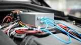 Bauteil zur Hardware-Nachrüstung bei Diesel-Fahrzeugen