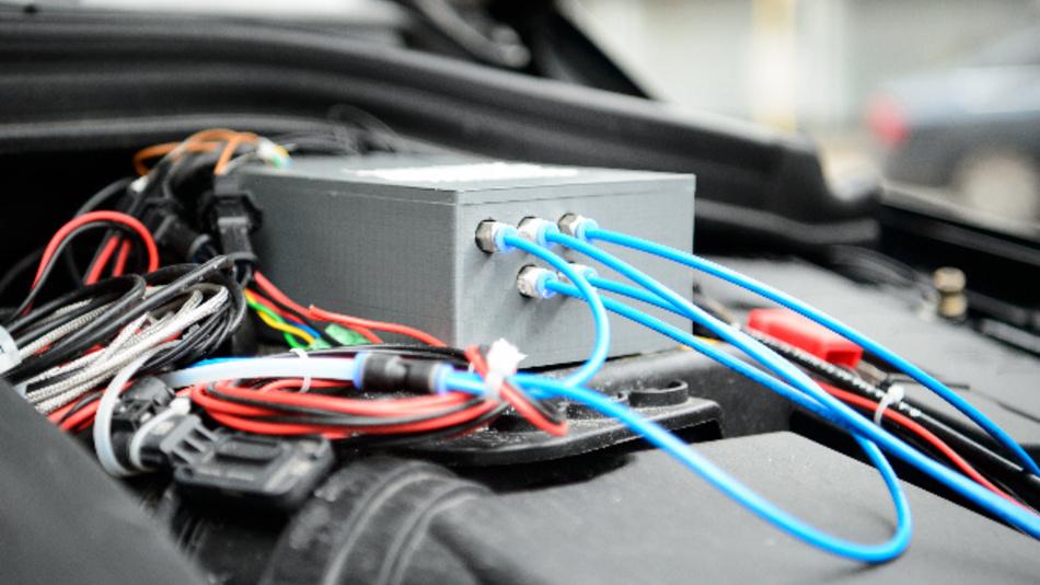 Der ADAC Württemberg und das Verkehrsministerium Baden-Württemberg haben gemeinsam getestet, welchen Effekt die Hardware-Umrüstung von Euro-5-Diesel-Fahrzeugen hat.