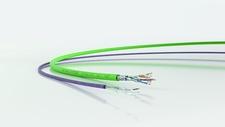 Verbindungstechnik Downsizing für Datenleitungen