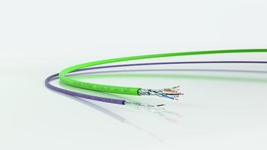 Single-Pair-Ethernet-Leitungen, Lapp