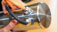 Hygiene-Kabelverschraubung Blueglobe Clean Plus, Pflitsch