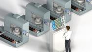 smart plastics integration-Konzept, igus