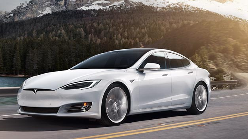 Belgische Wissenschaftler konnten das Keyless-Entry-System eines Tesla Model S in kürzester Zeit hacken.