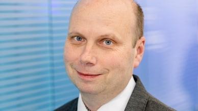 Markus Pietta ist seit 1. September 2018 Regionalvertriebsleiter bei der Finder GmbH