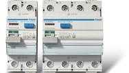 Die Produktpalette der Typ A FI-Schalter ist um eine komplette Reihe zwei- und vierpoliger Geräte mit 10 kA Kurzschlussfestigkeit erweitert worden.