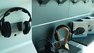 Sennheiser Communications geht in neuen Set-ups auf