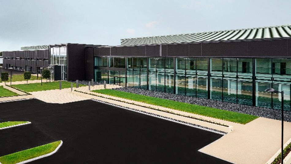 Aston Martin macht aus dem bestehenden Werk in St. Athan die »Heimat für Elektrifizierung«.
