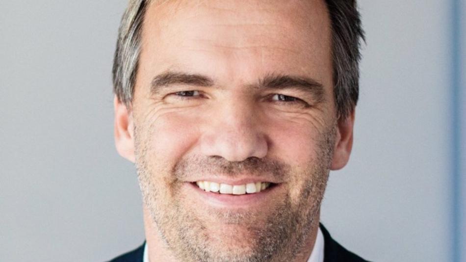 Stephan Noller, CEO von ubirch: »Der RWTH Aachen Campus bietet für Start-ups wie uns eine sehr gute Infrastruktur, um praxisnah neue Geschäftsmodelle für die Industrie 4.0 zu erarbeiten.«