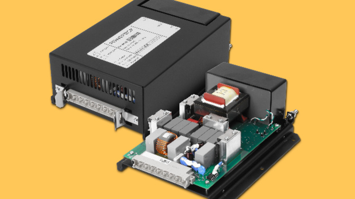 Die Serie ENR1000-PC wurde für anspruchsvoelle Bahnanwendungen und EMV-Umgebungen entwickelt.