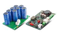 Die neuen DC-USV-Module sind auch in Kombination mit Supercap-Energiespeichern verfügbar.