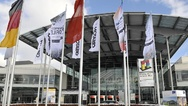 BAU 2019 Messe München