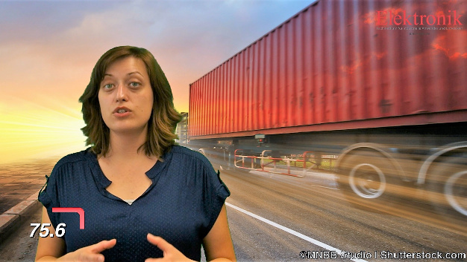 Selbstfahrende Lastwagen dparen Kosten – und ersetzen Menschen.
