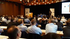 Forum Safety & Security 2018 Keynote
