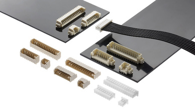 PicoBlade-Steckverbindersystem