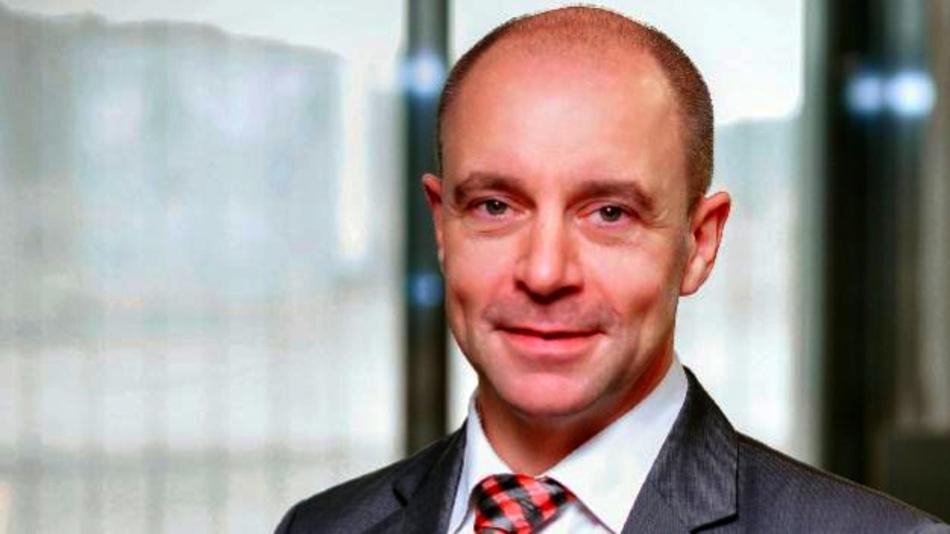 Alexander Gerfer, CTO der Würth Elektronik eiSos Gruppe