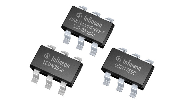 MOSFET Driver from Infineon: EiceDRIVER Solve Ground Shift Issues in