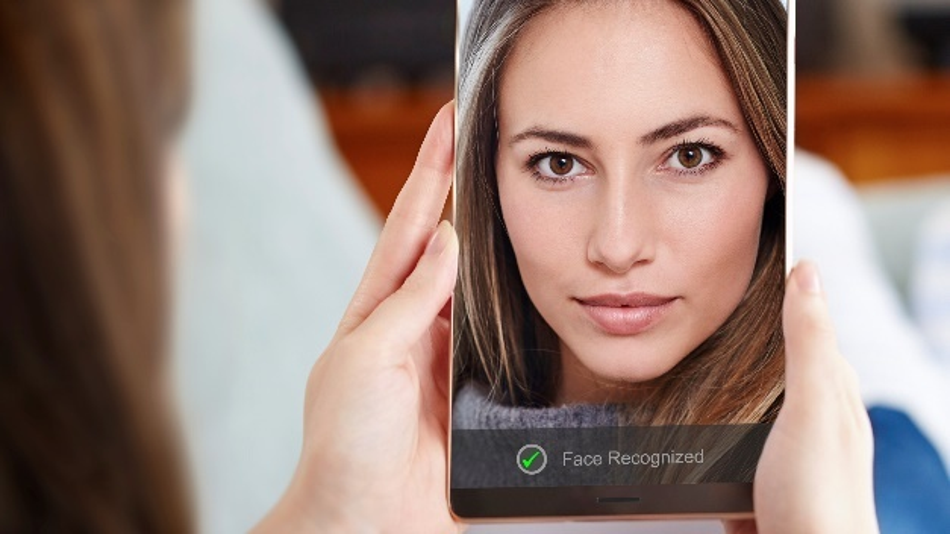 Entwickler bekommen serienreife VCSEL-IR-Lichtquellen.  Sie eignen sich u.a. für die Gesichtserkennung in Smartphones.