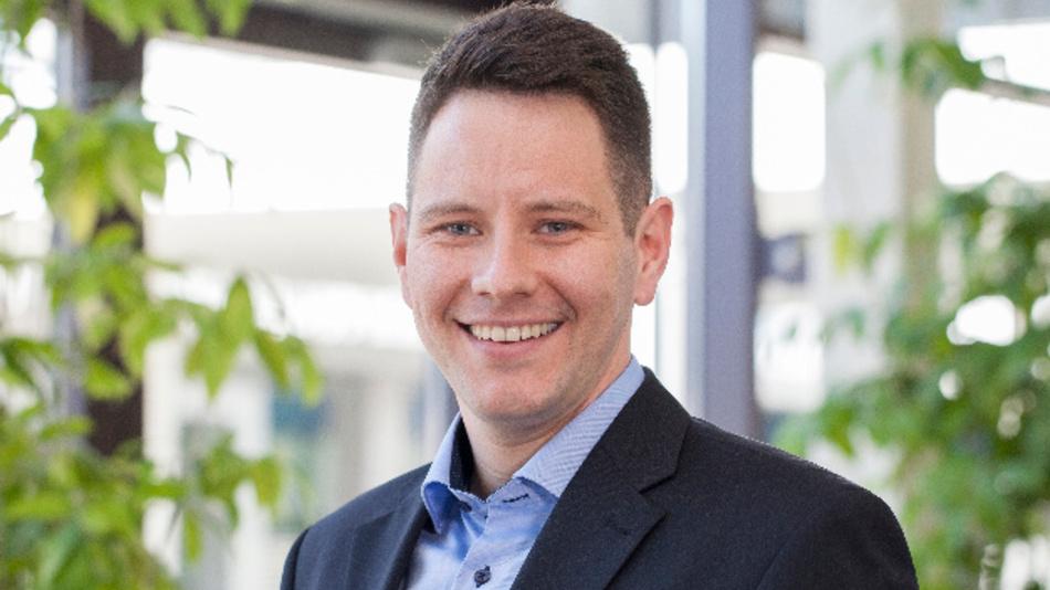 Dr. Dirk Schwantuschke ist Gruppenleiter in der Abteilung Mikroelektronik und betreut das Projekt »5G GaN2« auf Seiten des Fraunhofer IAF.