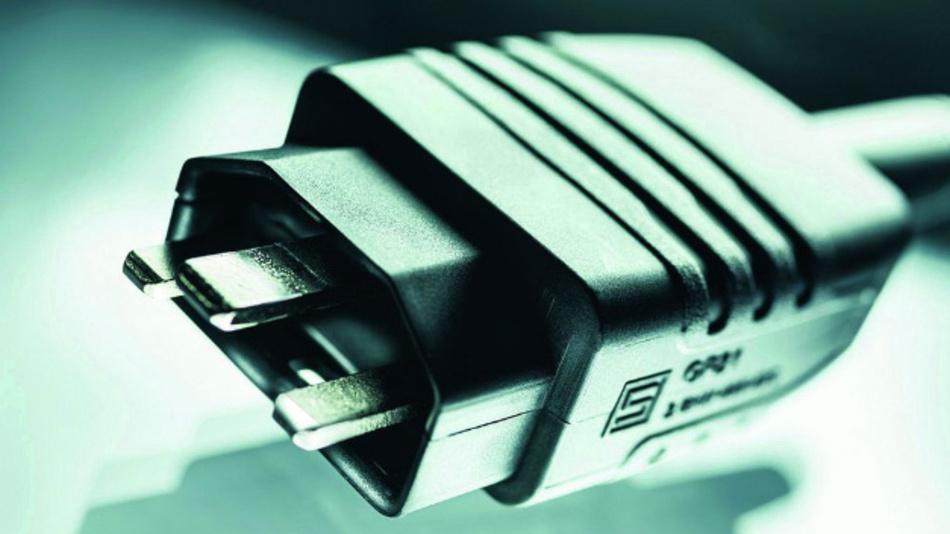 Entsprechend der Norm IEC TS 62735 gibt es von Seiten der Firma Schurter u.a. das DC-Netzsteckermodul GP21.