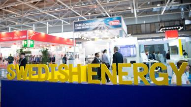 Schweden ist Partnerland der Hannover Messe 2019 und wird auch auf der Messe »Integrated Energy« mit entsprechenden Lösungen vertreten sein.