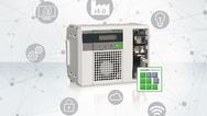 Keba betrachtet Edge Controller wie das abgebildete Gerät aus der Produktlinie »KeControl FlexCore« als Rückgrat der digitalen Transformation bestehender Maschinen und Anlagen.