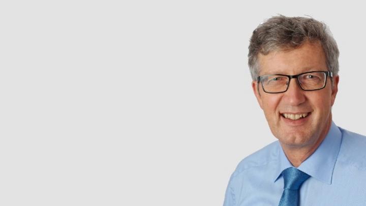 Dr. Wolfgang Heinbach, Vorstandsvorsitzender der COG Deutschland: »Obsolescence ist keine Krankheit, die völlig überraschend ausbricht und der man völlig hilflosausgeliefert ist.«