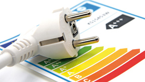 Energielabel Stromverbrauch EU