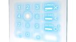 Sichere PIN-Eingabe mittels großformatiger Touchscreens