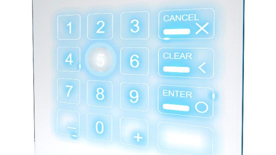 Touch-Sensoren von Zytronic Displays Ltd. werden weltweit bei Geldautmaten, digitaler Beschilderung, für Self-Service-Kioske und Spielautomaten sowie von industriellen und medizinischen OEMs verwendet.