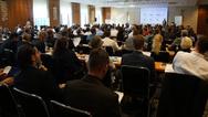 Teilnehmer der 4. MedTech-Vertriebskonferenz