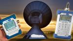 Handliche Antennenmessgeräte