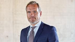 Jacob Schambye neuer Senior Vice President Europa bei der Hager Group.