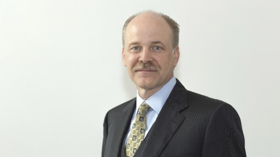 Congatec-CEO Jason Carlson