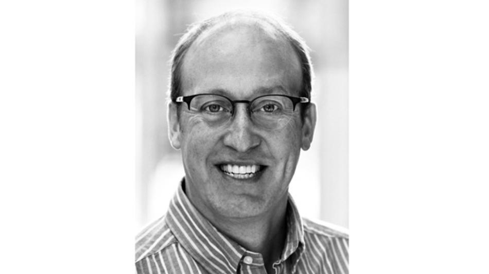 Joel Woodward  ist bei Rohde & Schwarz als strategischer Planer für Oszilloskope tätig. Er studierte Elektrotechnik und technische Informatik an der Brigham Young University in Provo, Utah. Später folgte der Master of Business Administration (MBA) an der Regis University in Denver, Colorado.