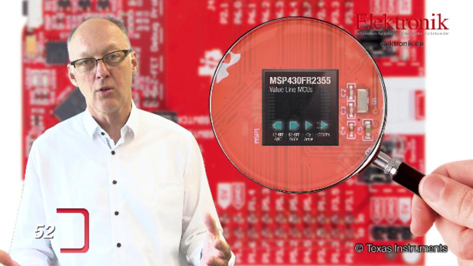 Die Elektronik-Woche in 99 Sekunden - KW38
