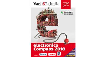 electronica Kompass