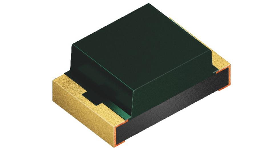 Außenansicht des Umgebungslichtsensors SFH 5701 A01 von Osram Opto Semiconductors.