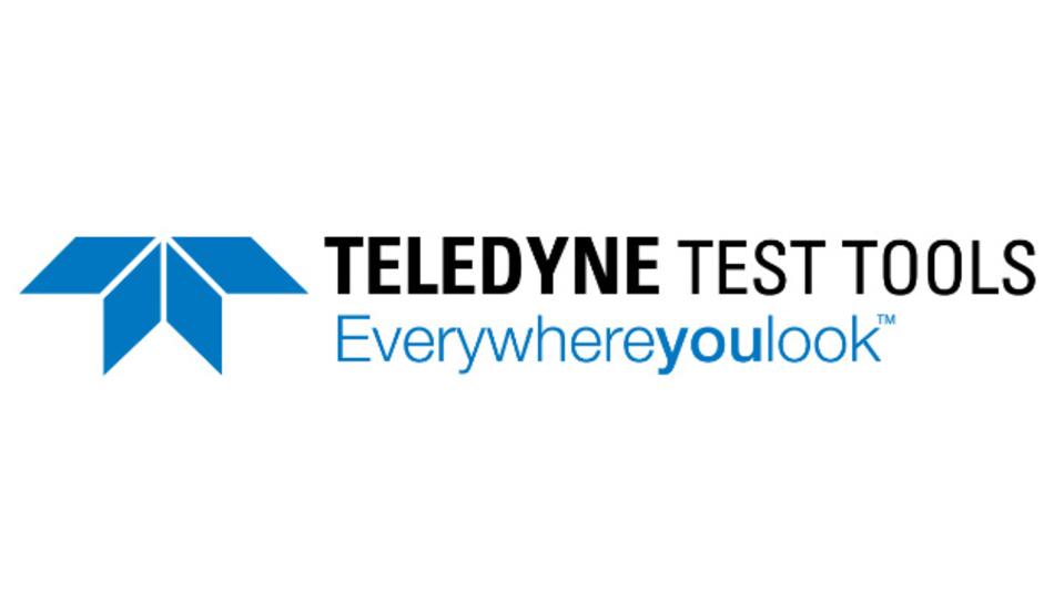 Teledyne LeCroy füllt die Lücken in seinem Messtechnik-Sortiment. Dafür wurde die Marke Teledyne Test Tools neu geschaffen.