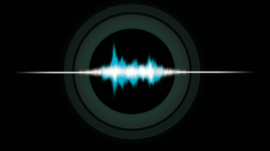 Stimme Biometrie Authentifizierung