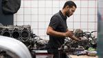 Bosch rechnet 2019 nicht mit Wachstum in Automobilproduktion