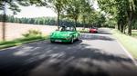 Porsche investiert in Zukunftstechniken von Start-ups