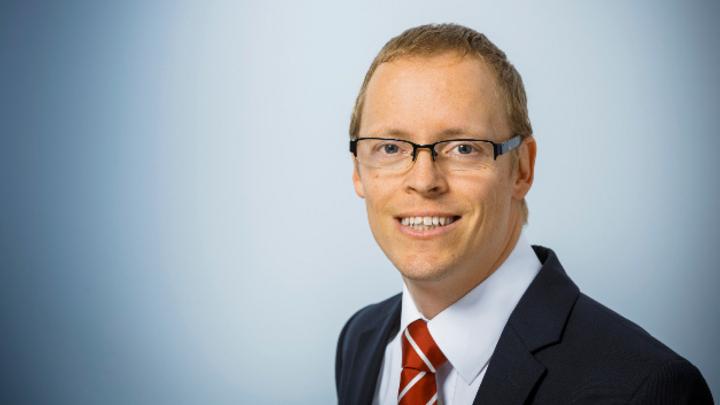 WEKA Fachmedien, Ralf Higgelke