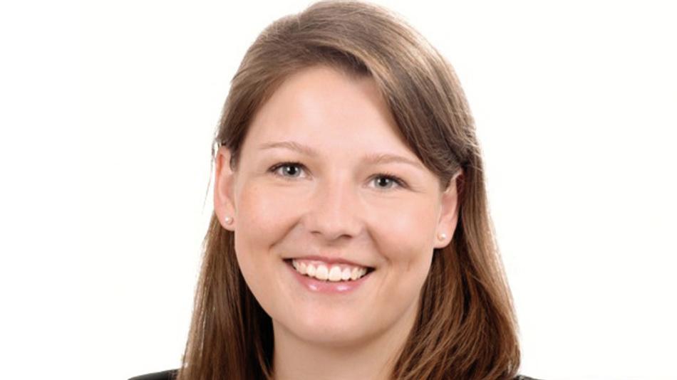 Catharina Glugla, Rechtsanwältin, ist Associate bei der Sozietät Allen & Overy LLP.