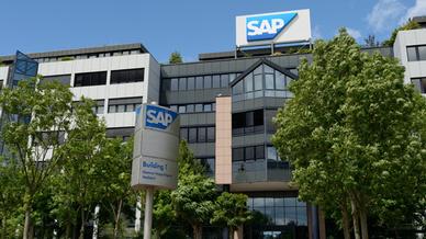 SAP Walldorf