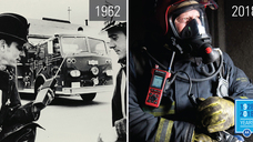 90 Jahre Motorola