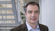 David Kremer vom Frauhofer IAO