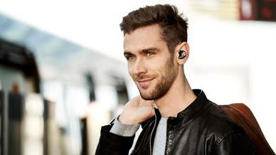 Jabra Kopfhörer Evolve 65t